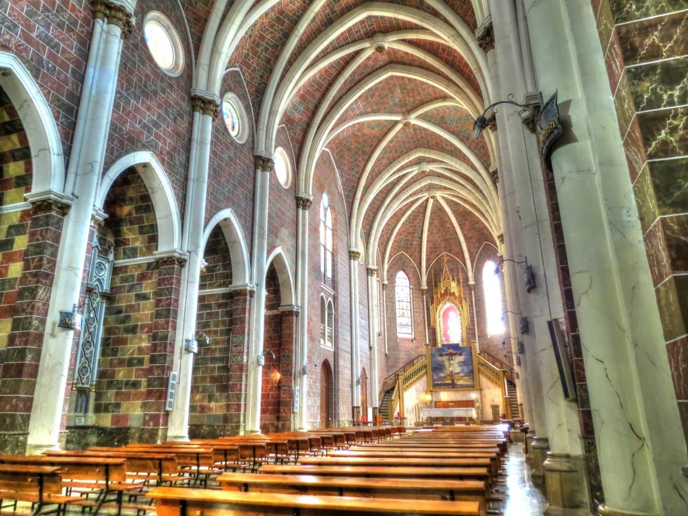Iglesia Complejo del Carmen