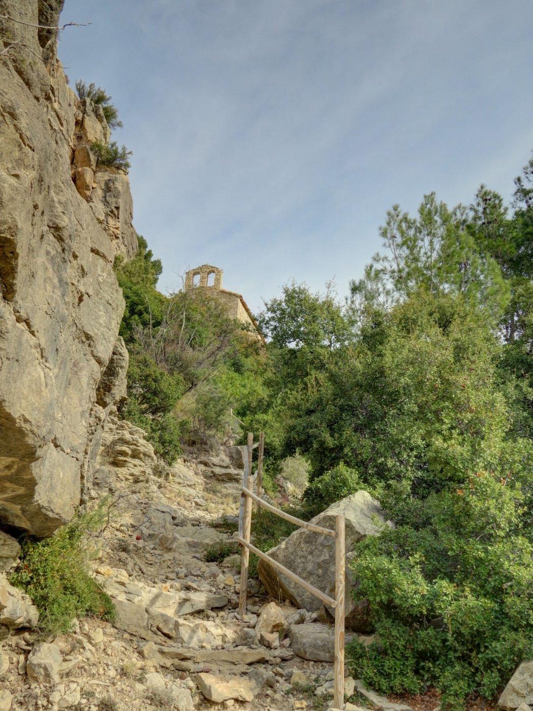 camino ermita