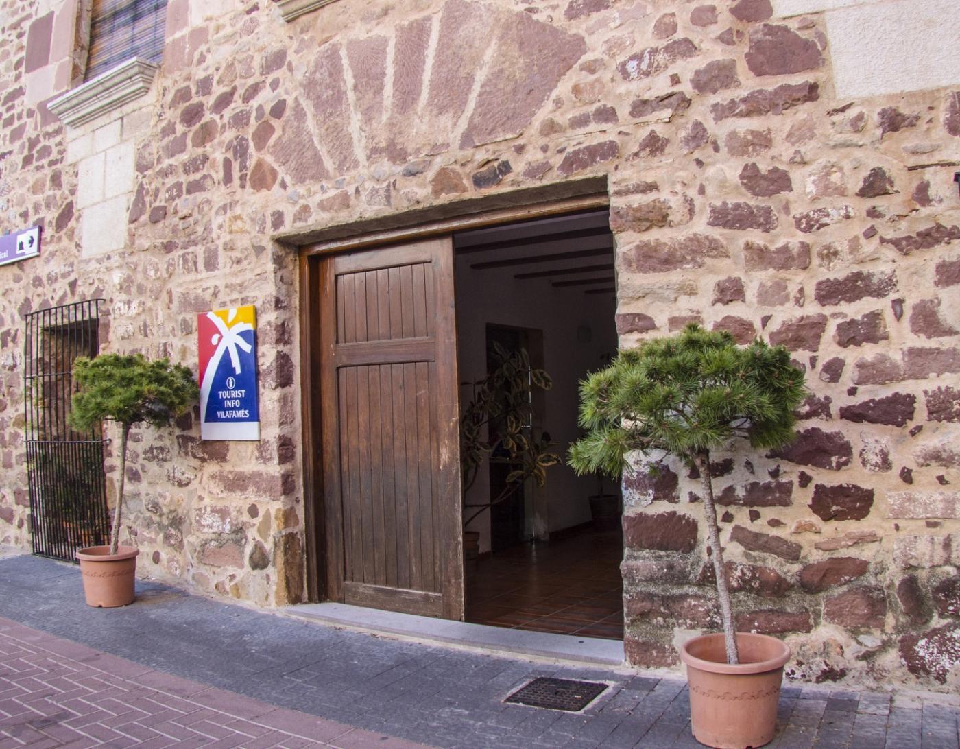 Oficina de turismo villafam s for Oficina de turismo munich