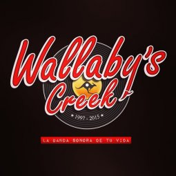 Wallaby's Creek