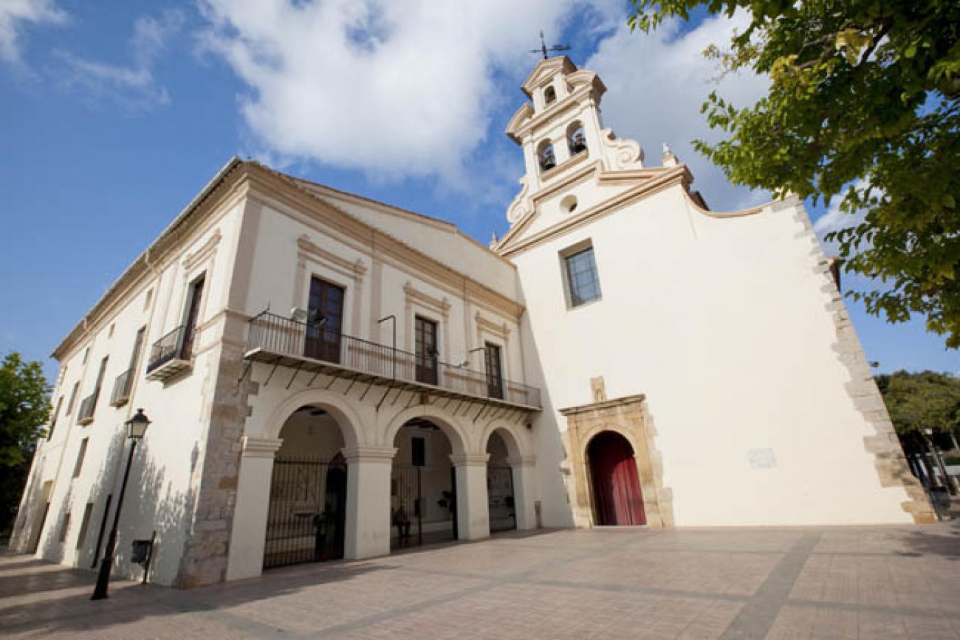 Basilica de LLedo