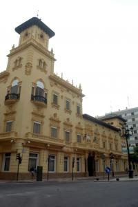 Casino antiguo