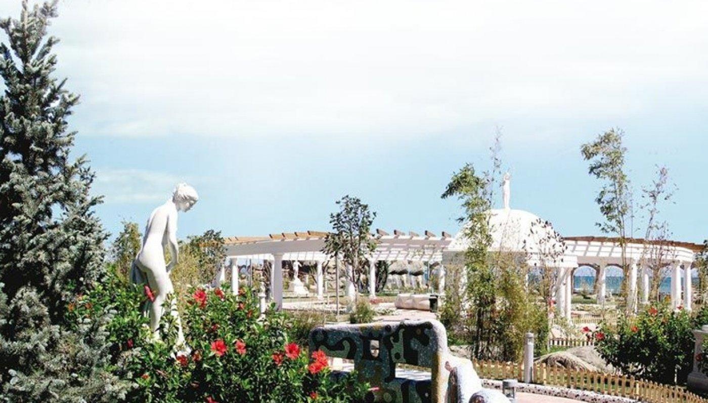 Jardines marina dor for Jardines marina d or