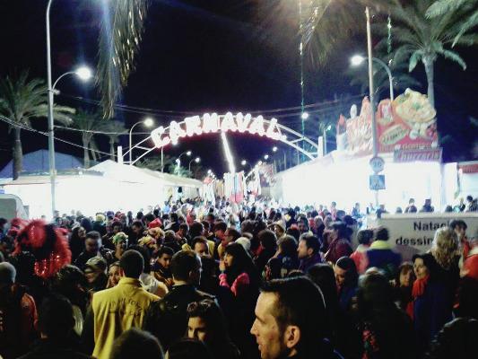 Carnaval Vinaroz