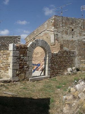 Castillo Torre d'En Besora