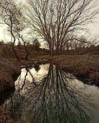 Río de l'asud