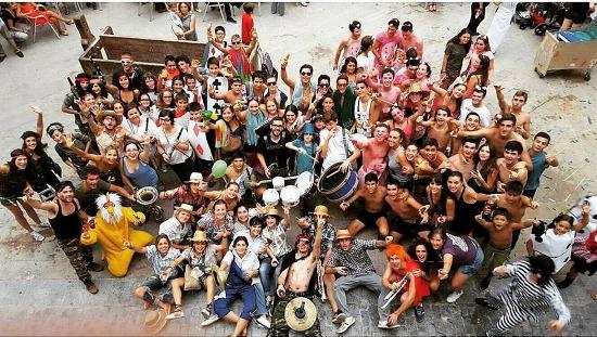 Fiestas Vilanova d'Alcolea