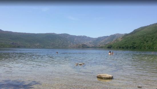Arenales de Vigo, los enanos en el Parque natural de Sanabria