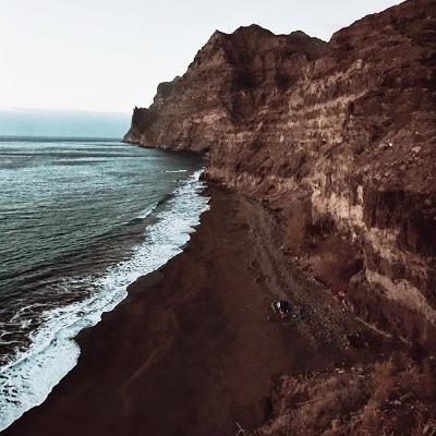 Playa de Güi-Güi
