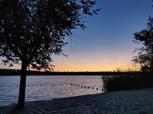 Lago de Arcos