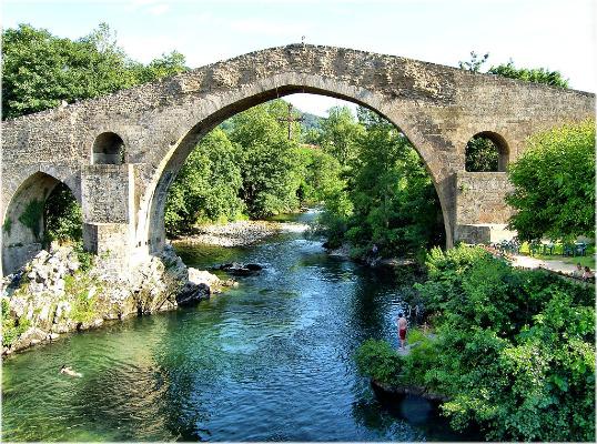 cangas rio