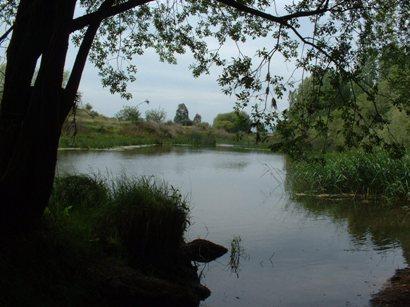 Rio Bullaque