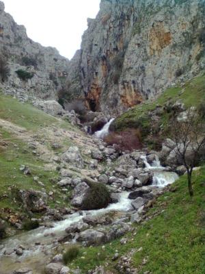 Rio Bailon