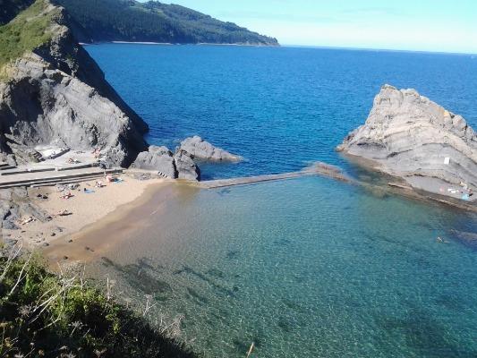 Playa de Aritzatxu