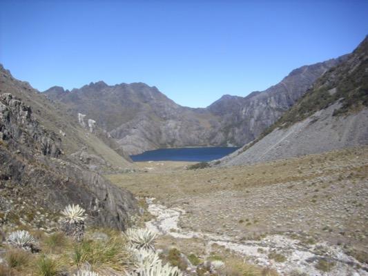 Lagunas Sierra Nevada