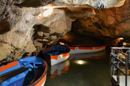 Cueva de San José