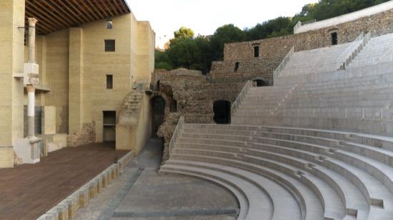 Teatro Sagunto