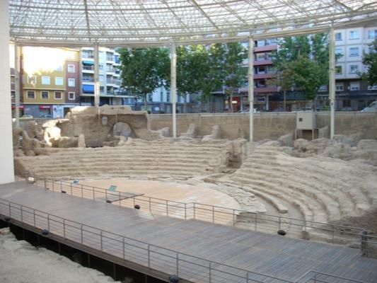 Teatro Zaragoza
