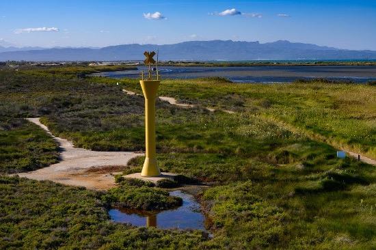 Ruta Delta Ebro