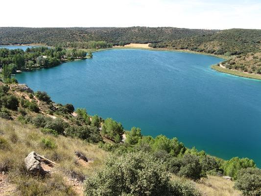 Ruta Lagunas Ruidera