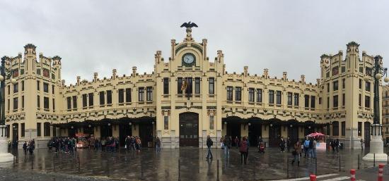 Estación de Valencia