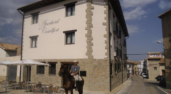 castellfort