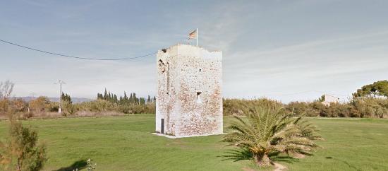 Torre del Mar Burriana