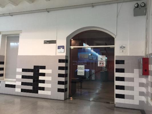 Museo Arqueológico Burriana