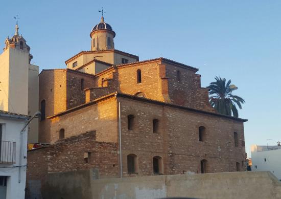 Ermita San Blas Burriana