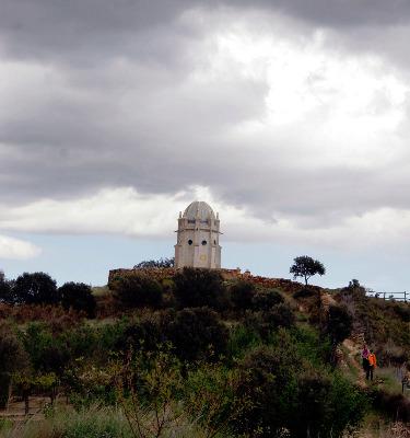 Ermita Santa María Magdalena