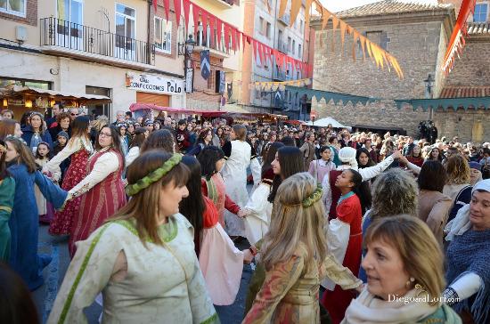 Medievales Teruel