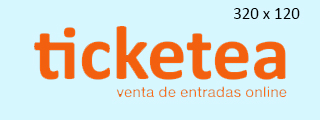 Ticketea Adsense